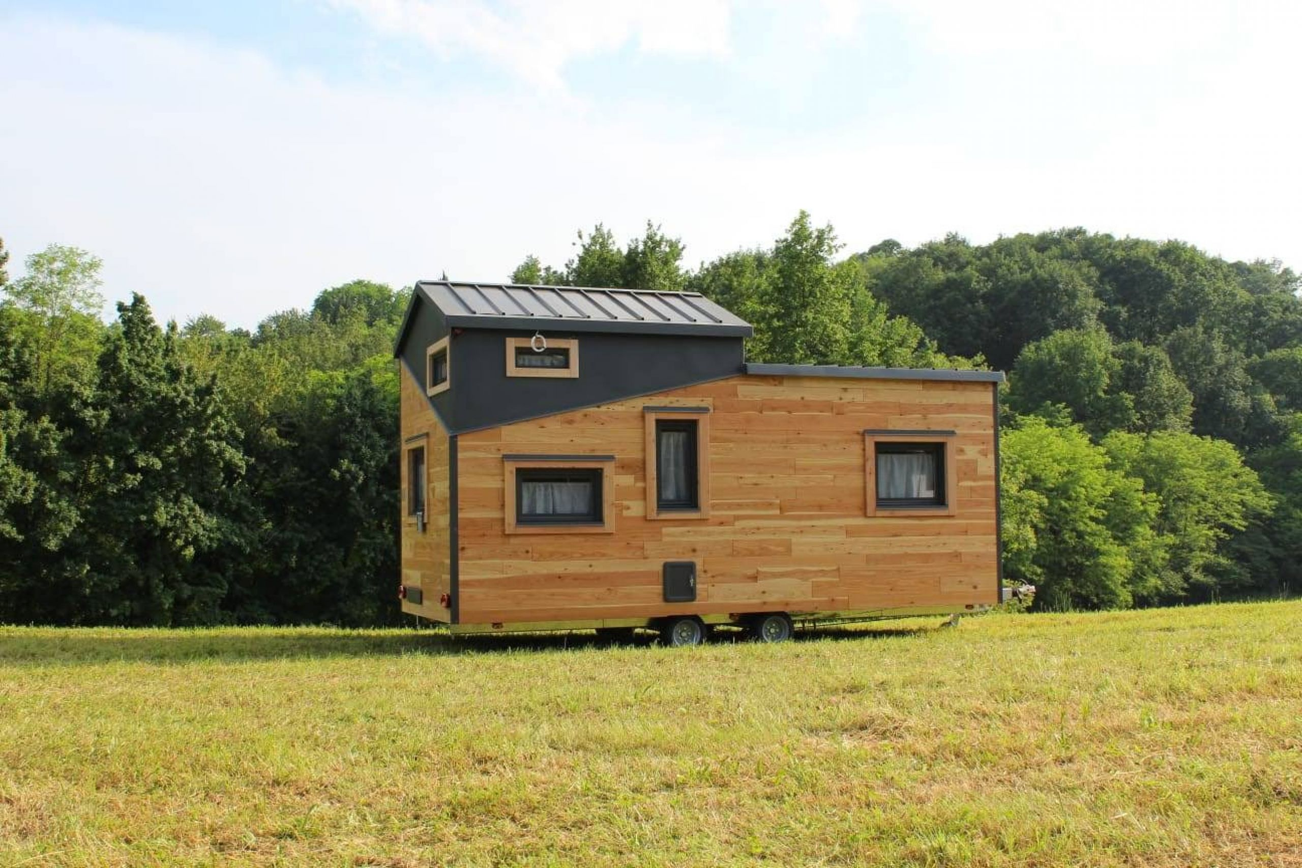 "Tiny House ""Fulvia"""