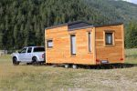 "Tiny House ""Chiara"""